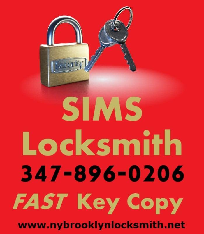 NY Brooklyn Locksmith