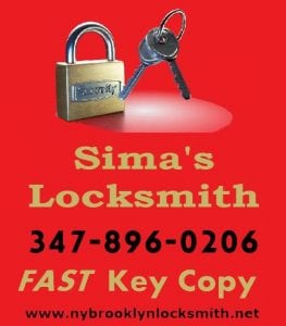 Sima's Locksmith - Locksmith Brooklyn, NY